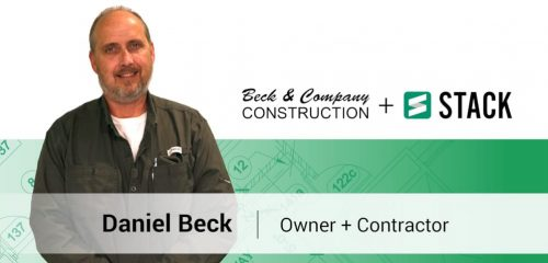 Beck & Company Construction + STACK