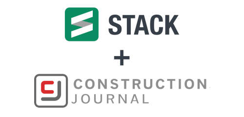 STACK + Construction Journal